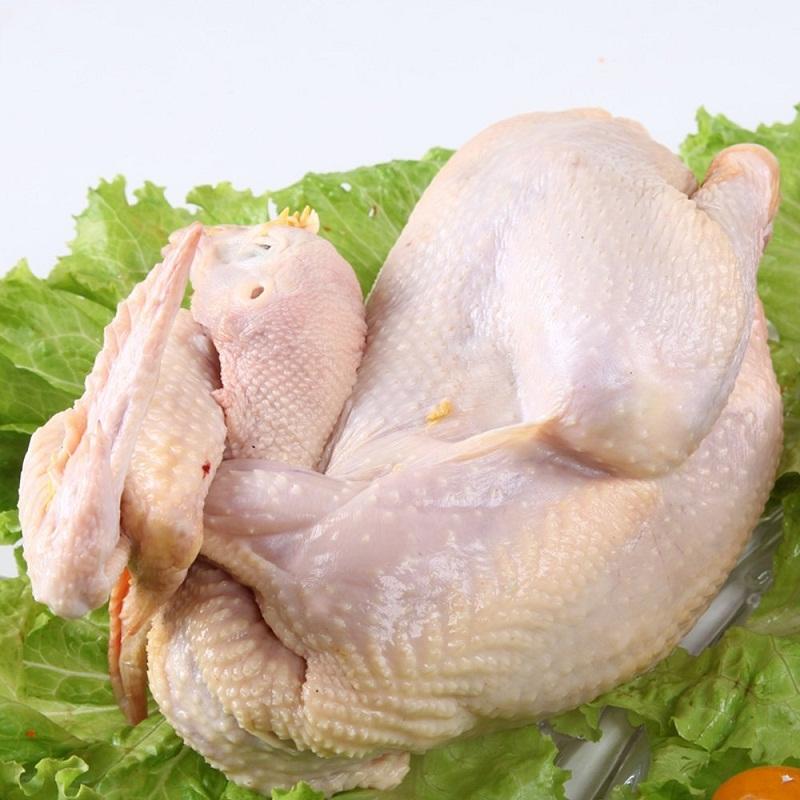 【小公鸡】皖南农家高山散养童子鸡