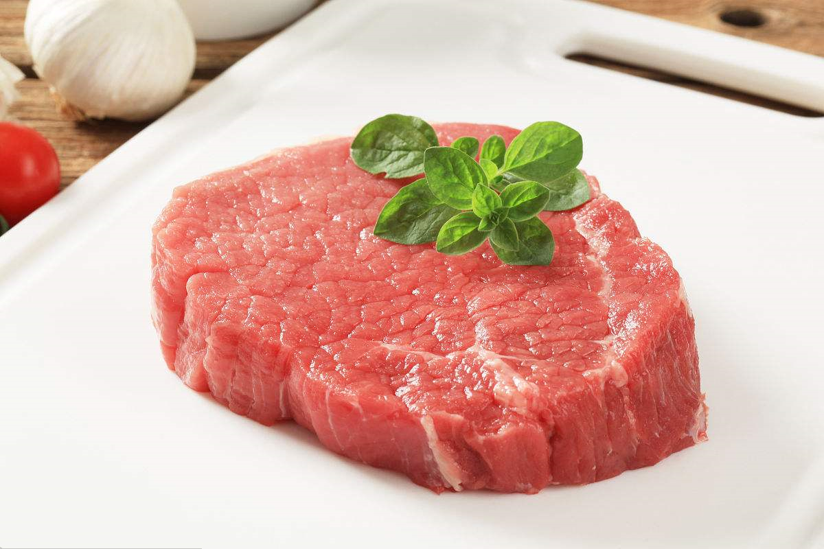 【和牛】澳洲和牛日式小牛排